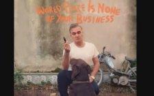 Morrissey - Wpınyb
