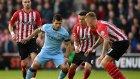 Southampton 0-3 Manchester City - Maç Özeti (30.11.2014)