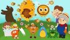 ARI VIZ VIZ VIZ ve EN Popüler 10 Çocuk Şarkısı - AdisebabaTV Çizgi Film Çocuk Şarkıları