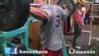 Pumping Ercan Demir Ve Karl Ess - Squat Nasıl Yapılır ? Bacak Antrenmanı Bölüm 3 - Kenzo Karagöz