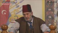 Üstad Kadir Mısıroğlu - Milli Eğitim Bakanlığı Neden Cuma Namazına Gitmemize İzin Vermiyor?
