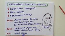 15 Dk'da Bireyin İç Dünyasını Yansıtan Eserler- Tonguc Akademi, Talha Dogan