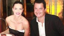 Adriana Lima ile Acun Ilıcalı Evleniyor Mu?