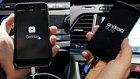 Android Auto ile Apple CarPlay Karşı Karşıya