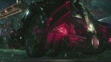 Batman: Arkham Knightın Yeni Oynanış Videosu!