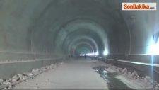Fethiye'de İkinci Göcek Tüneli Ücretsiz Olacak