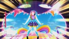 Just Dance 2014 - Starships (Karaoke)