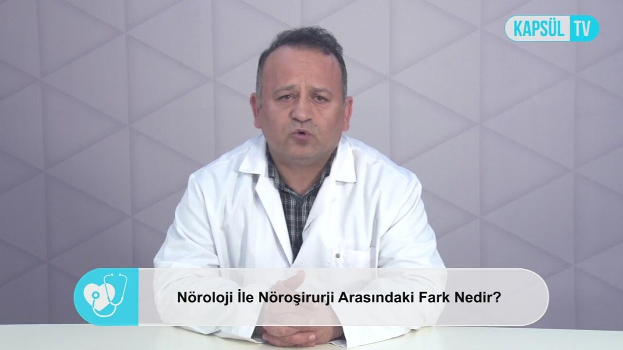 Nöroloji (Nöroloji nedir) Nöroloji hakkında bilgi