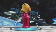 Super Smash Bros Çıkış Videosu!