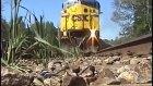 Dünyanın En Uzun, Vagonlu Treni!
