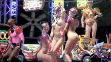 Guena LG & Amir Afargan Feat. Sophie Ellis Bextor - Back 2 Paradise