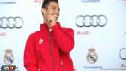 Ronaldo Gülme Krizine Girdi
