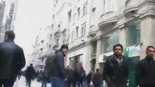 İşte Türk Kalçalarından Abaza İstanbul(Gizli Kamera )