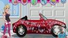 Barbie Araba Yıkama Ve Süsleme Oyununun Tanıtım Videosu