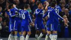 Chelsea 3-0 Tottenham - Maç Özeti (3.12.2014)