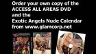 Exotic Angels 2013 | Ashton Avenue | Stage Show Preview