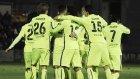 Huesca 0-4 Barcelona (Maç Özeti)