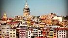 İstanbul'u Dinliyorum Gözlerim Kapalı