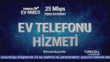 Turkcell Superonline 3'lü Süper Paket
