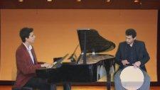 Bendir Piyano Sevdim Seni Mabuduma En Güzel İlahiler Perküsyon Allah'ın 99 İsmi Türkçe Anlamları Ses