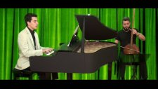 Ey Rahmeti Bol Padişah İlahi Piyano Bendir Vurmalı Çalgılar Perküsyon Niçin Müslüman Namaz İslam Ses