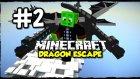 Kutsalgörev - Minecraft - Minigames - Bölüm 2 - Dragon Escape