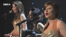 Pasadena Roof Orchestra & The Puppini Sisters - Sway