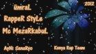 Rapper Style - Aynı Senaryo ( Ft. Ümral )