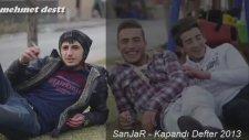 Sanjar - Full Versiyon 2014 Yeni Parçalar