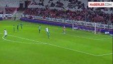 Sevillalı Golcü Dört Dakikada 3 Gol Attı
