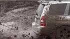 Subaru Show 2014 - Çamur Mud Offroad