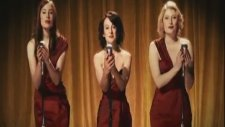The Puppini Sisters - Boogie Woogie Bugle Boy (of Company B) video