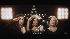 The Puppini Sisters - Diamonds Are A Girls Best Friends