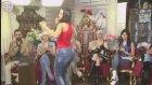Adnan Oktar'ın Kediciğinden Yürek Hoplatan Dans