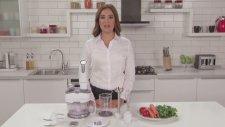 Arçelik Rendeli El Blenderı Seti Ürün Tanıtım Videosu