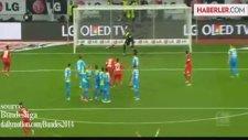 Hakan Çalhanoğlu, Golleriyle Messi ve Ronaldoyu Solladı