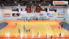 Hentbol - Kastamonu Belediyespor: 35 - Zağnos Spor: 31
