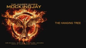 Jennifer Lawrence - The Hanging Tree (Açlık Oyunları Soundtrack)