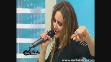 Melis Bilen - Tiryaki (Beykent Tv)