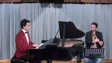 Ney Ve Piyano Taha Yıldızları Da Al Yanına Güllerin Efendisi Modern Yeni İlahi Çağdaş Senfoni Armoni
