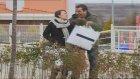 1 Kadın 1 Erkek - Kapıcı ev sahibi ilişkimizi koruyalım (166.Bölüm)