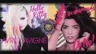 Avril Lavigne Vs Marina & The Diamonds - Hello Kitty