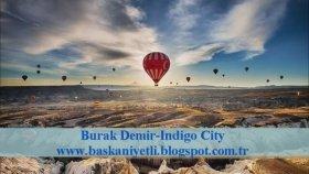 Burak Demir - Indigo City