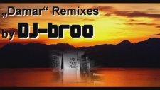 Dj-Broo Remixes Petek Dincöz Can Damarı