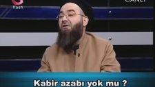 Kabir Azabi Yoktur Diyen Zekeriya Beyaz a Reddiye - Ahmet Mahmut Ünlü - Cübbeli Ahmet Hoca
