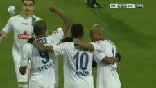 Kweuke'den sıradışı bir gol