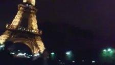 Arabada 5 Evde 15 Eiffel'de 46