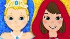 Çizgi Film Masal - Külkedisi - Kırmızı Başlıklı Kız - AdisebabaTV Çocuklar için klasik Masallar