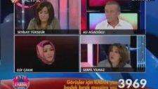 Dört Kadın Bir Ali Ağaoğlu