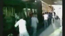 Metrobüs Vurdurmak